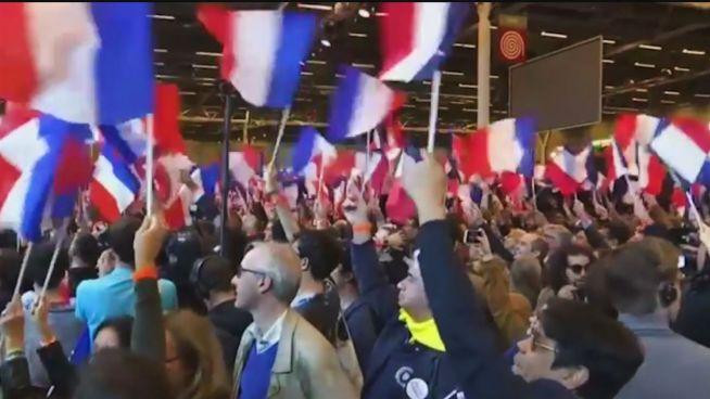 Wahl in Frankreich: 5 Fakten über die Kandidaten