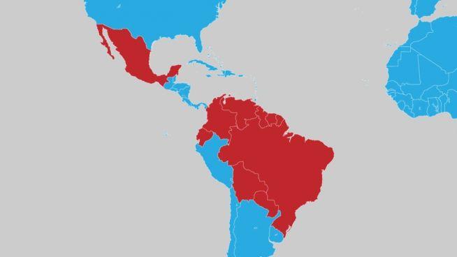 Soldaten gegen Mücken: Der Kampf gegen das Zika-Virus
