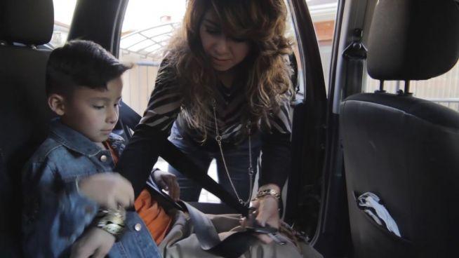 Für mehr Sicherheit: Mütter gründen Taxibetrieb