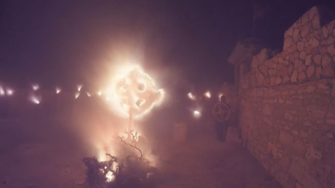 Rückkehr der Heiden: Odinisten erobern Spanien