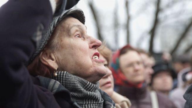 Umweltschutz: Moskaus grüne Zonen sind in Gefahr
