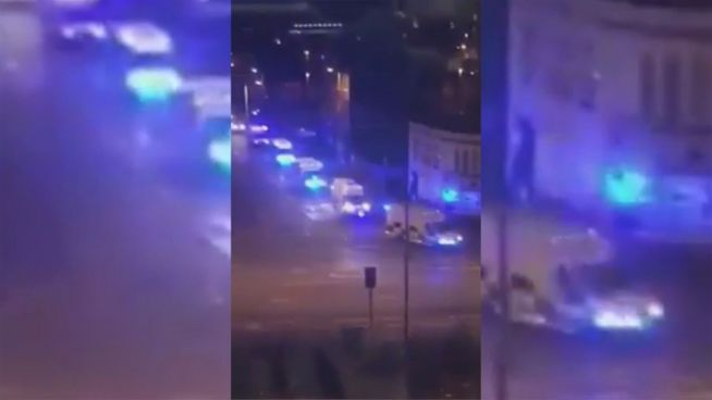 Anschlag von Manchester: Täter offenbar identifiziert