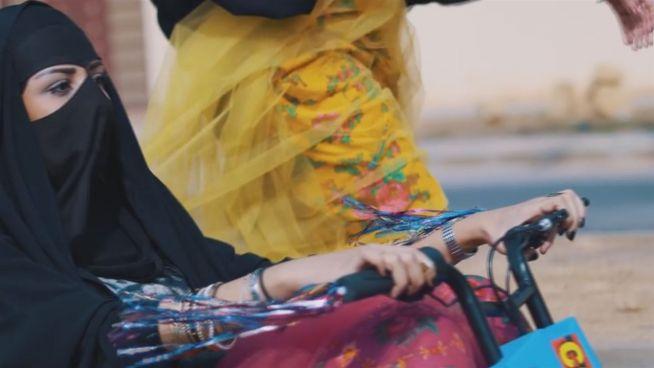Mutiger Song: Saudi-Frauen singen gegen Unterdrückung
