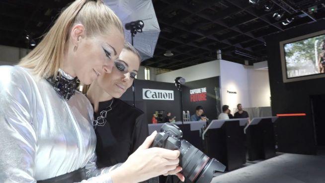 Photokina 2018: Das sind die Trends auf der weltgrößten Foto-Messe