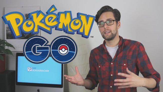 Der Schlaumacher: Die Wahrheit über Pokémon Go