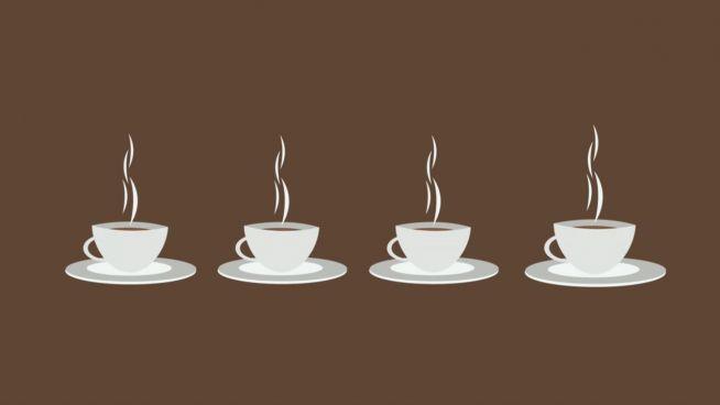 Kaffee-Kick: Was wir an der schwarzen Brühe lieben